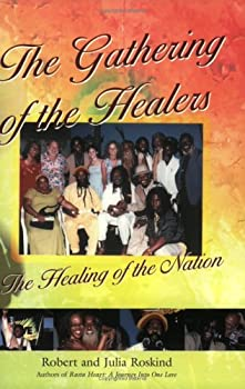 Paperback The Gathering of the Healers Book