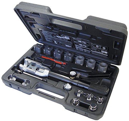 MasterCool 71700 Hydra-Swage Flaring Tube Expanding Kit