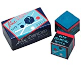 Blue Diamond Billiard Chalk! The Worlds Best By Longoni!