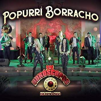 Popurrí Borracho (En Vivo)