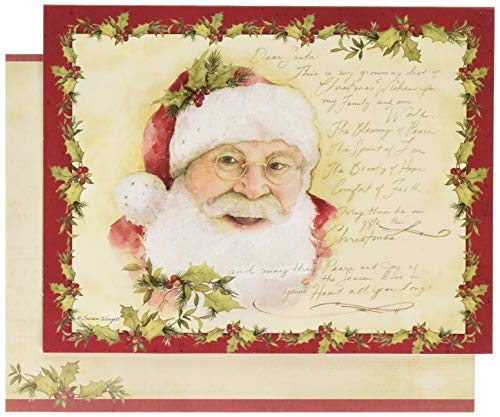 Lang Grown Up Christmas Wish Boxed Cards (1004834)