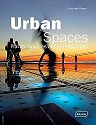 urban spaces design
