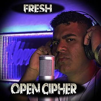 OPEN CIPHER
