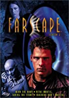 Farscape Season 2: Vol. 2.1 [DVD]