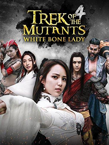 Trek of the Mutants: White Bone Lady
