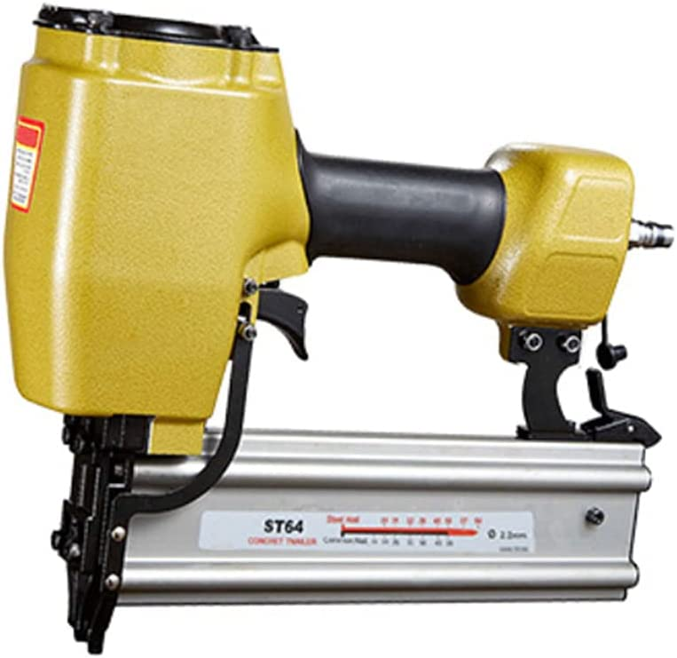 ST64 Heavy Duty Our shop OFFers the best service Nailer 14 Gauge 2-Inch Con 3 Now free shipping to Pneumatic 4-Inch