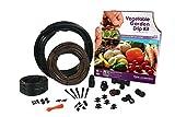 Mister Landscaper Vegetable Garden Drip Kit