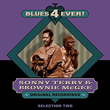 Blues 4 Ever! - Selection 2