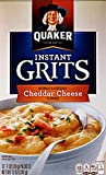 Naturally and artificially flavored Rich cheesy flavor for a savory breakfast or side dish Easy to make and ready to eat in minutes A good source of calcium and iron Ideal with breakfast, or as a snack or savory side dish