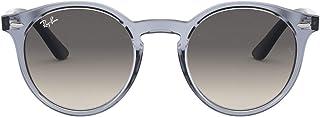 Kids' Rj9064s Round Sunglasses