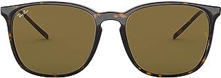 Ray-Ban - Gafas de sol redondas Rb4387f para hombre