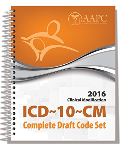ICD-10-CM Complete Code Set 2016