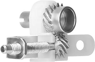 Ajustador de Cadena, ajustador del Tensor de Cadena Fuerte y Resistente con Material metálico metálico