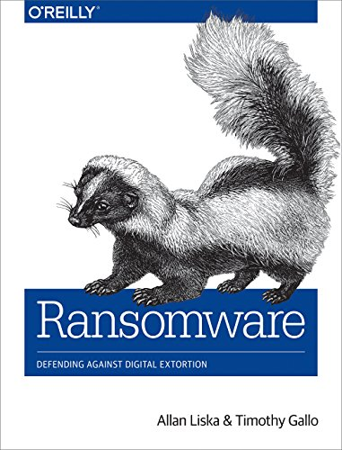 Ransomware: Defending Against Digital Extortion