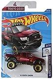 Mattel Hot Wheels Tokyo 2020 '10 Toyota Tundra 183/250, red