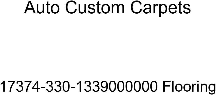 Auto Custom Carpets Flooring 17374-330-1339000000 Branded goods High material