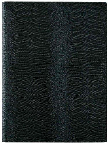 レイメイ藤井 ノートパッド ツァイトベクター B5 ブラック ZVP233B