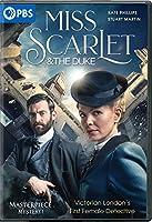 Masterpiece Mystery!: Miss Scarlet & the Duke