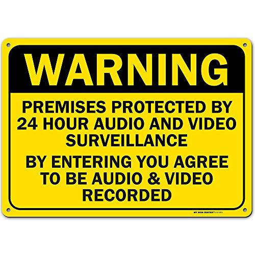Warning 24 Hour...