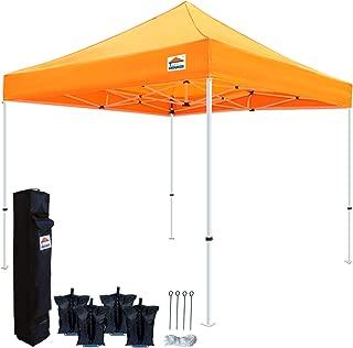 commercial shelter