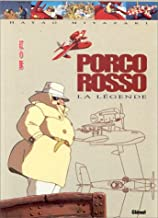 Porco Rosso - La Légende Artbook
