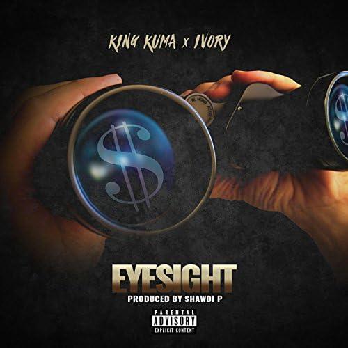 King Kuma feat. Ivory