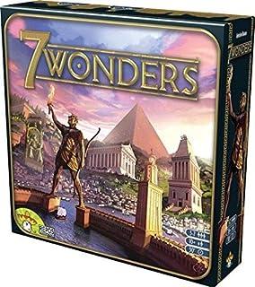 Asmodee 7 Wonders Board Games