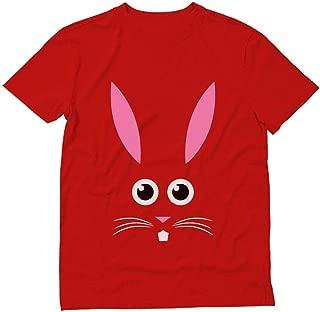Funny Easter Bunny Face - Best Gift for Easter Men's T-Shirt