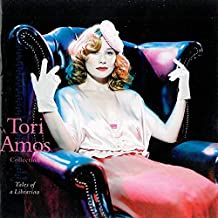 TORI AMOS - COLLECTION TALES OF A LIBRARIAN