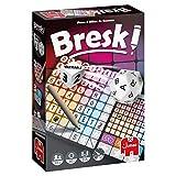 Würfelspaß mit dem Würfelspiel ab 8 Jahren! Das Spiel ist für 2 bis 5 Spieler geeignet. Würfle einen Buchstaben und setze ihn strategisch auf deiner Spielkarte. Lege Wörter wie im Kreuzworträtsel um die meisten Punkte zu sammeln. Inhalt: 1 Wertungsbl...