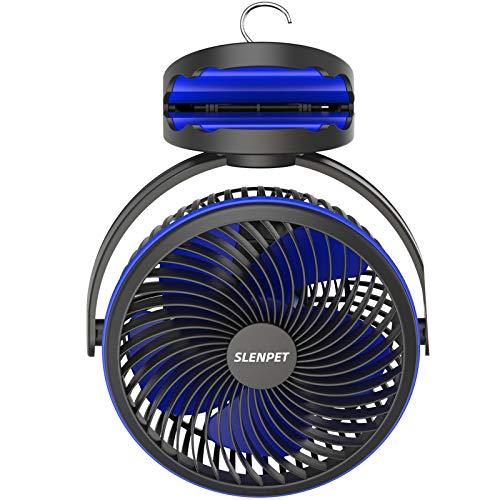 Ventilador Por Pilas  marca SLENPET