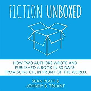 Fiction Unboxed cover art