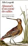 Almanach d'un comté des sables - Suivi de quelques croquis - Editions Aubier - 01/02/1996