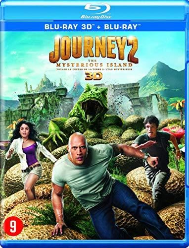 Journey 2:Mysterious -3D-