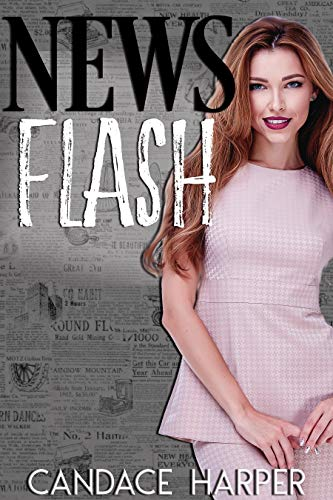 News Flash A Sexy F F Short Story Kindle Edition By Harper