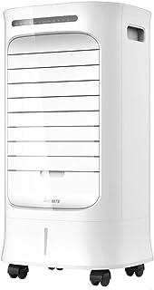 Aire Acondicionado Ventilador de refrigeración del hogar Enfriador de Aire Solo frío Tipo frío Ventilador de Control Remoto pequeño acondicionador de Aire