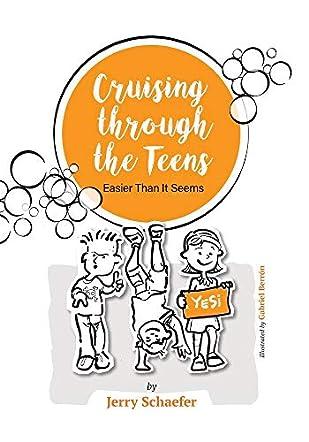 Cruising through the Teens, Easier Than It Seems