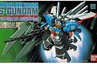 1/144 Gundam Sentinel S Gundam with BST (japan import)
