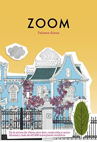 Zoom eBook: Aínsa, Paloma: Amazon.es: Tienda Kindle