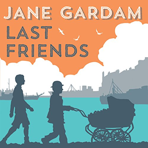Couverture de Last Friends