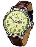 reloj ruso poljot