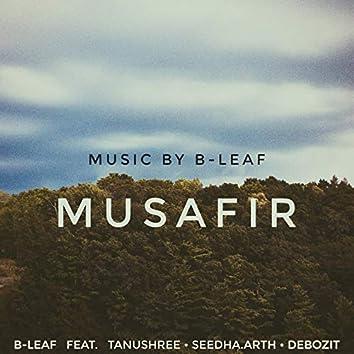 Musafir (feat. Tanushree)