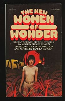 The New Women of Wonder 0394724380 Book Cover