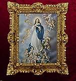 Selige Jungfrau Maria die Unbefleckte Empfängnis Madonna