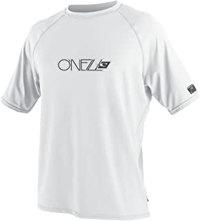 O'Neill Wetsuits Youth Tech 24-7 Short Sleeve Crew Top