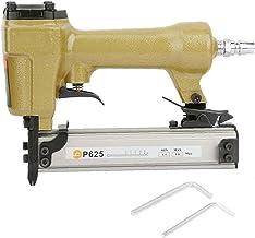 Pin de aire clavadora neumática clavadora P625 10-25mm clavo de la herramienta eléctrica para trabajar la madera muebles para el hogar