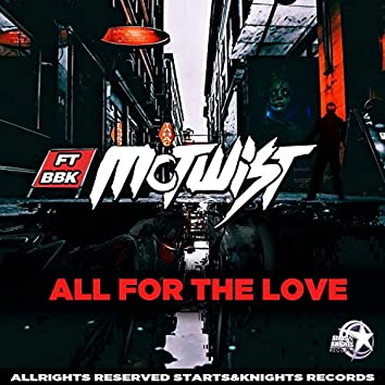 All for the love (feat. BBK)