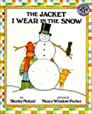 The Jacket I Wear in the Snow (Mulberry Big Book) snow jackets May, 2021