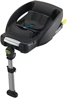 Maxi-Cosi Easyfix Car Seat Base, ISOFIX or Belted Installation for CabrioFix, 0-12 m, 0-13 kg