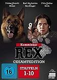 Kommissar Rex - Gesamtedition (Staffeln 1-10) (28 Discs)